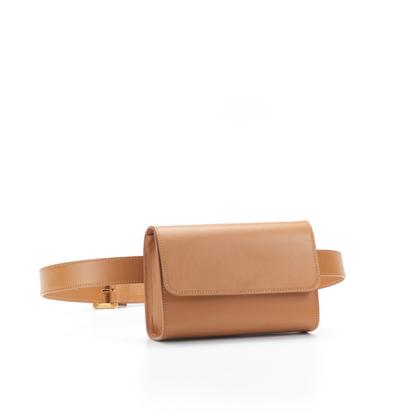 Belt bag - Camel
