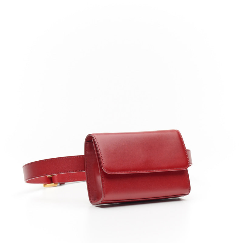 Belt bag - Red(SOLD OUT)