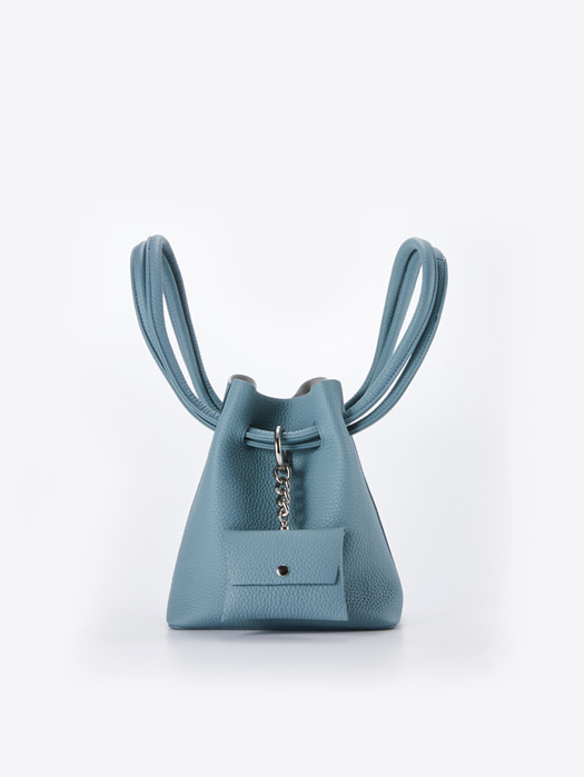 Curvy Candy bag - Blue Fog(SOLD OUT)